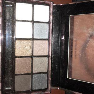 Victoria Secret Smoky Exotics Eye Palette